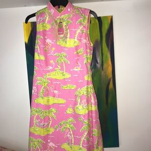 Summer spring fab dress